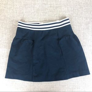 Kate Spade Skirt the Rules girl's skirt sz 6